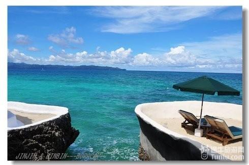 【游记征文】菲常美丽之旅----2010菲律宾长滩岛