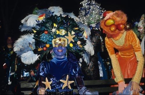 动物园(bronx  zoo)将大张旗鼓地举办各类万圣节游艺