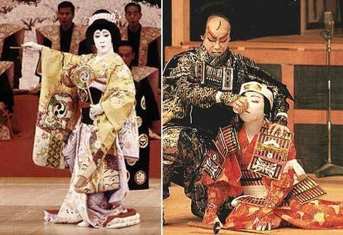 探访神秘的日本花柳界图文