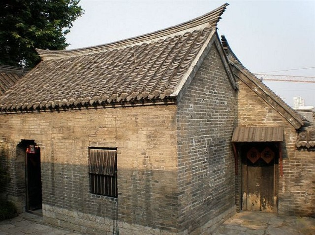 江苏徐州农村房子图片
