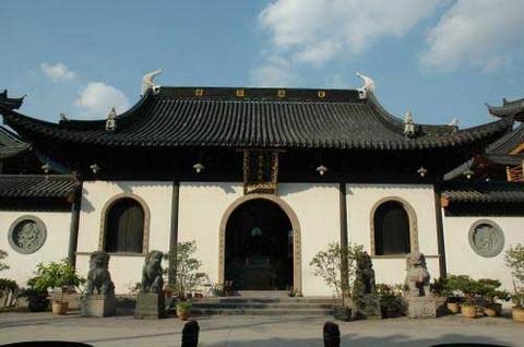 真如寺旅游攻略 10月真如寺旅游线路报价 真如寺旅游景点