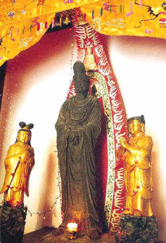铁佛寺旅游攻略 10月铁佛寺旅游线路报价 铁佛寺旅游景点