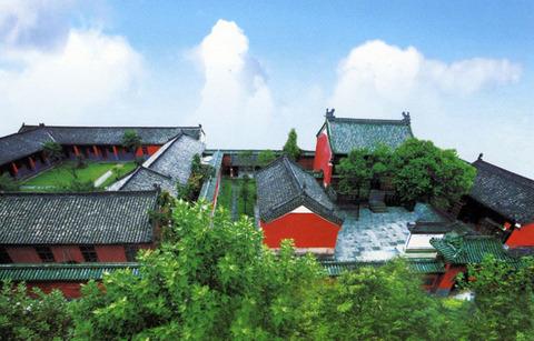纯阳宫旅游攻略 10月纯阳宫旅游线路报价 纯阳宫旅游景点