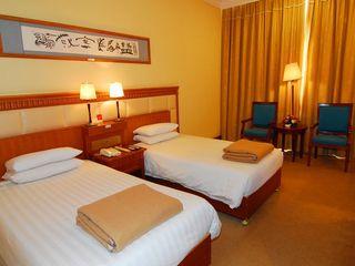 阿丹阁酒店房间